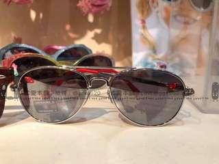 日本連線預購兒童墨鏡