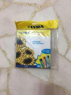 LYRA Oil Pastels Set