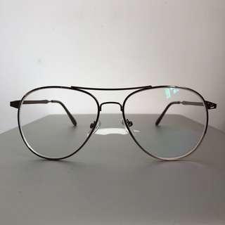 Aviator eye glasses -1