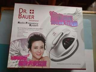 Dr Bauer RF 機