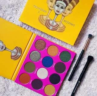 [PO✨] Juvias Place Nubian 2 Eyeshadow Palette Preorder Po Spree ( 1 week to arrived)