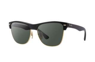 Rayban sunglasses club master over size