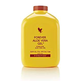 Forever Aloe Vera Gel 蘆薈汁(純味)