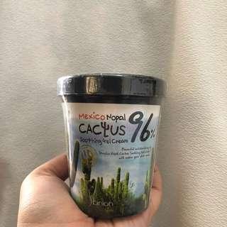 Cactus Soothing Gel