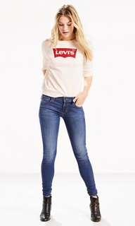 Levi 710 Super Skinny