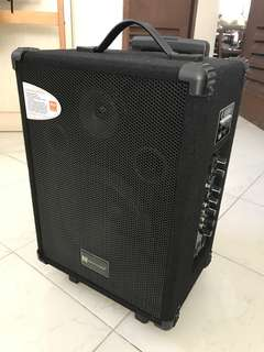 Busking Amplifier Combo (Great Deal)