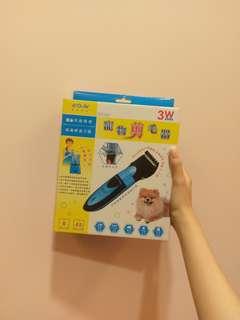 🚚 聖岡科技 N Dr.AV 充插2用 全機水洗 寵物剪毛器HTC-3033 剃毛刀 剃毛機