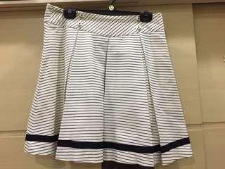 🚚 MA TSU MI-海洋風裙子