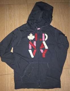 Old navy zip up sweater jacket