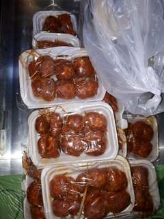 Pangasinan Products