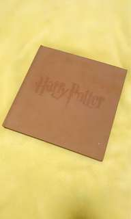 Limited Edition Harry Porter Stamp album for sale