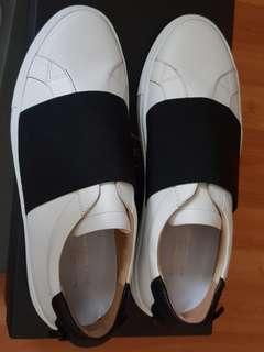 RARE & UNIQUE FROM KOREA : LAST SCENE HOMMAGE 1976 Robert Allen Zimmerman - Handmade Shoes