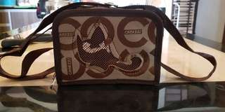 Sugar Glider Travel Bag