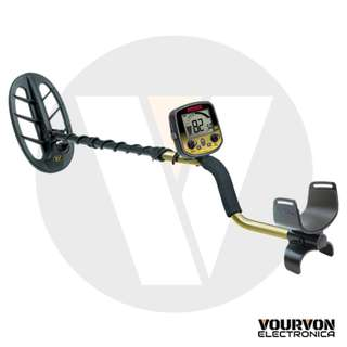 Gold Bug DP - Gold Detector and Metal Detector