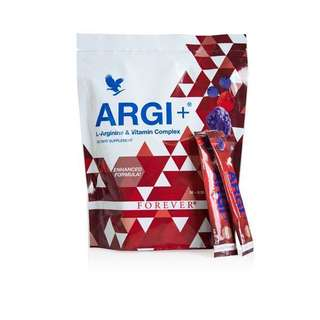 Forever ARGI+® Stick 能量精氨酸特飲