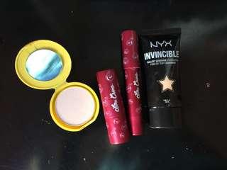 SG Makeup Bundle