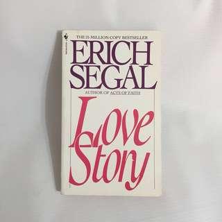 BESTSELLER: Love Story
