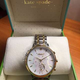 Guaranteed Authentic Kate Spade Watch