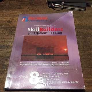 Skill Builders For Efficient Reading (phonenix)