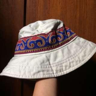 Ethnic Bucket Hat