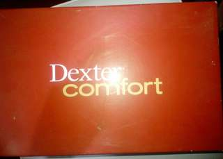 Dexter Comfort
