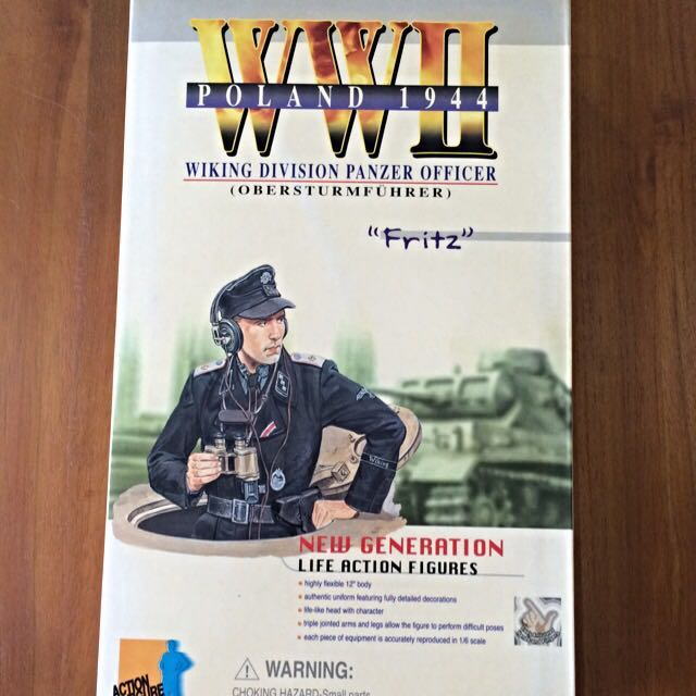 1/6 dragon action figure  NOT tamiya, heller, airfix, fujimi, resin,  plastic, mrc, academy, afv, verlinden, accurate armour, military, hasegawa,