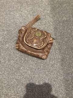 Ripcurl coin purse