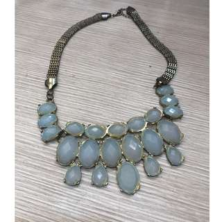 Pre-loved Fashion Necklaces