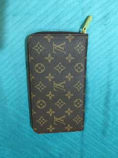 LV Passport Wallet