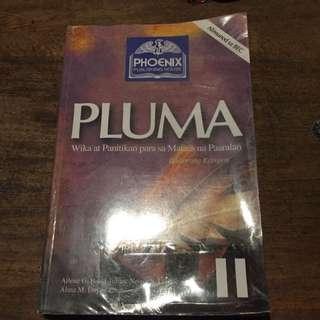 Pluma II
