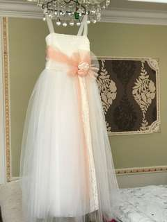 Flower Girl Gown