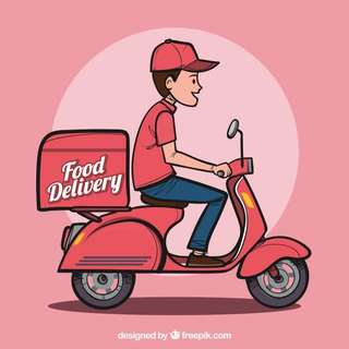 Halal certified Food Delivery Company Immed Positions