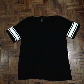 Forever21 Black shirt