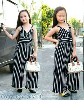Jumpsuit for kids