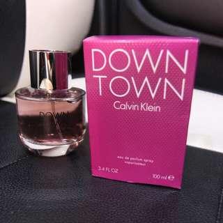 Doqn Town Ck
