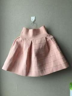 Hnm Pink skirt