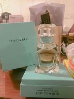 🚚 Tiffany 30 ml香水