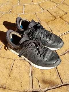 Nike Internationalist Full Leather Lunarlon
