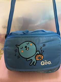 Limited Edition Qoo Sling Bag for Kids