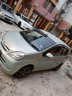 Perodua viva 1.0 auto