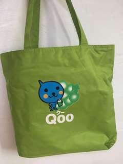 Limited Edition Qoo tote bag