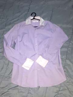 Office Polo - Used - Large