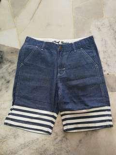 Hush Puppies Kids Short Pants