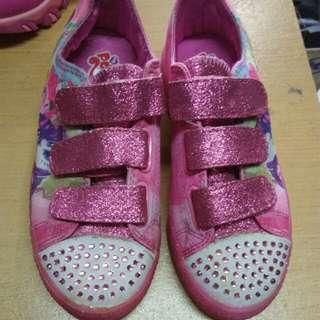 Sepatu Led import