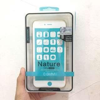 Casing nillkin iphone 6+