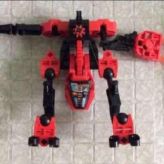 Lego Classic 1998 Technic