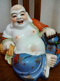 laughing buddha-