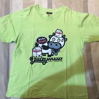 T-shirt Juizywoozy