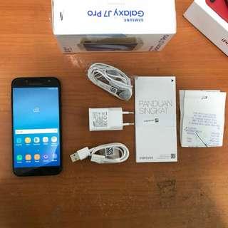 Samsung J7 Pro 1bln Pakai Like New Bisa Tt Alltype