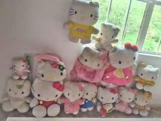 Hello Kitty Collection (14pcs)